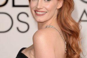 """La actriz de """"Interstellar"""" mostró su completo apoyo a Lawrence. Foto:Getty Images"""
