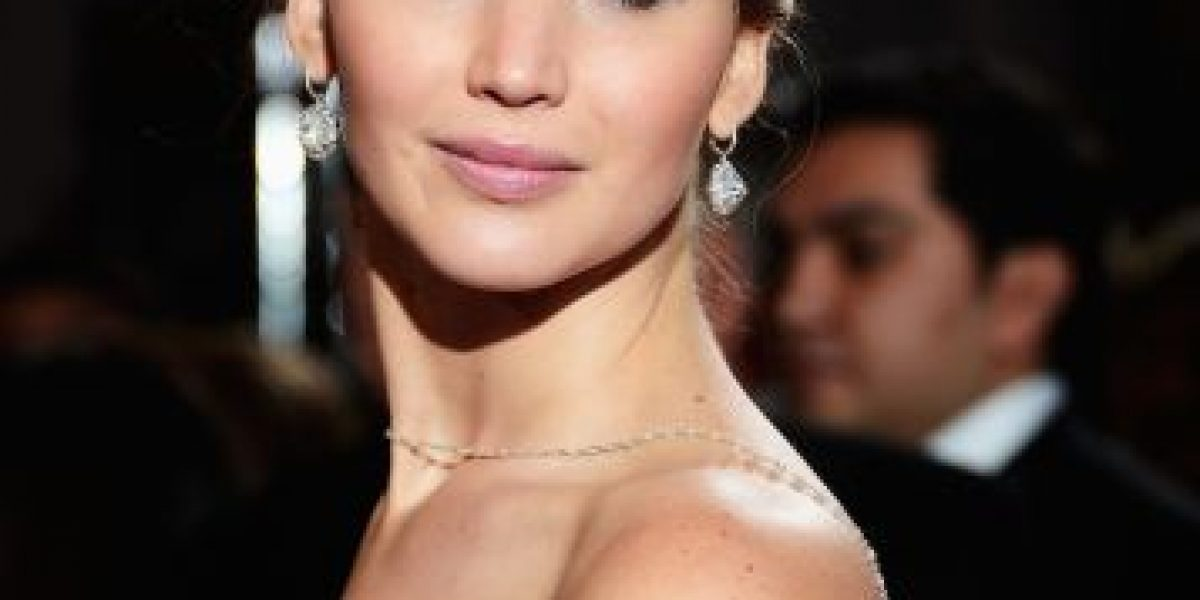 Jennifer Lawrence se cansó de ser