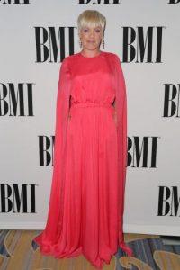 Ahora tiene 36 años y se ha mantenido como una de las artistas más populares del momento. Foto:Getty Images