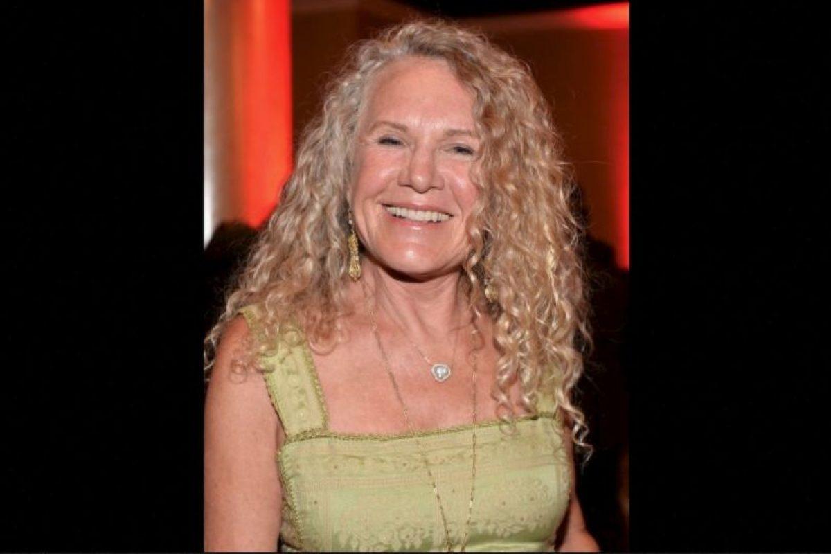 Vive en Jackson, Wyoming, Estados Unidos. Se casó con John Walton, de la familia que fundó Walmart. Foto:Getty Images