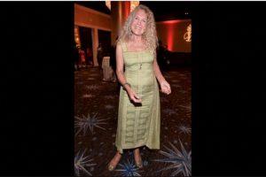 8. Christy Walton, de 66 años. Se estima en 41.7 millones de dólares su fortuna Foto:Getty Images