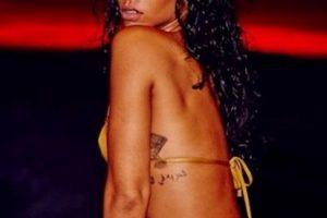 La cantante aclaró los rumores que circulan en torno a su vida sexual Foto:Instagram/Rihanna