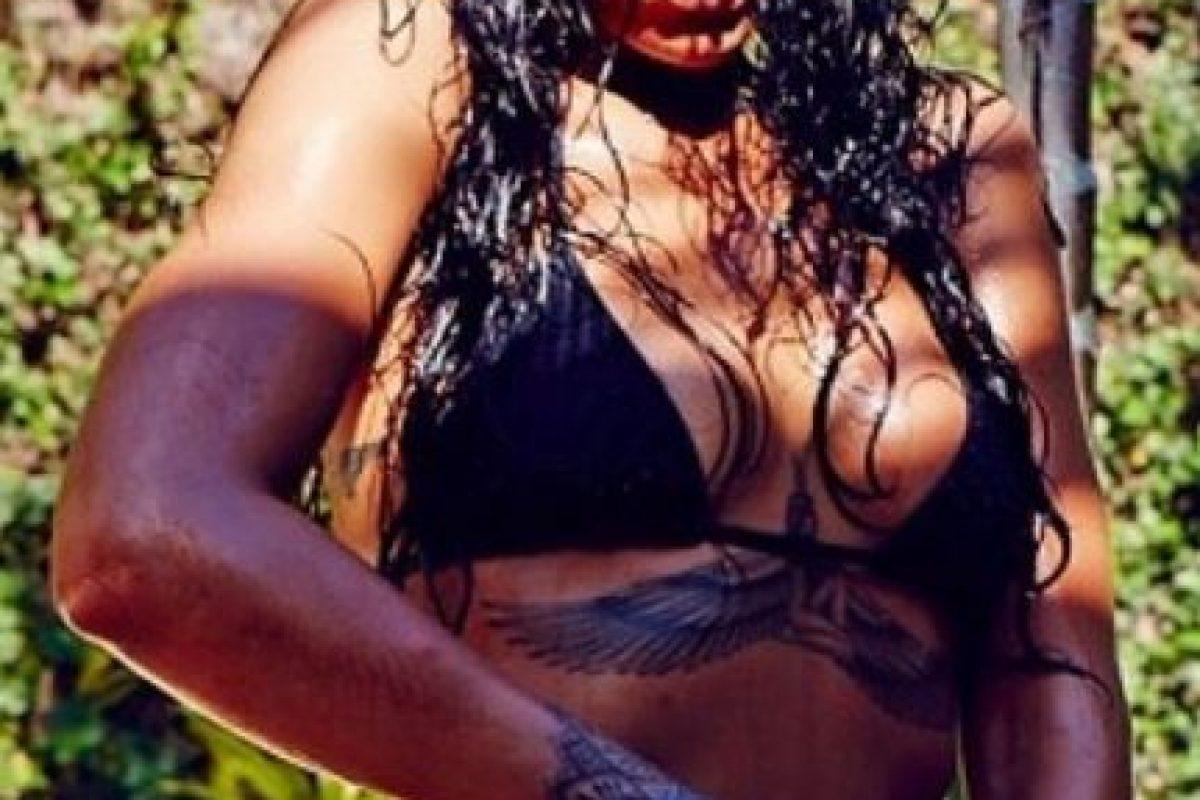 """""""Me excitan los chicos que son cultos. Que me mantengan intrigada"""" Foto:Instagram/Rihanna"""