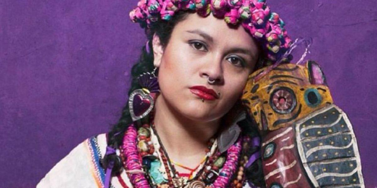 Medio estadounidense destaca la propuesta de la cantante guatemalteca Rebeca Lane