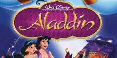 """Miren el emotivo reencuentro de """"Aladdín"""" y """"Jasmín"""" de """"Disney"""" después de 23 años"""