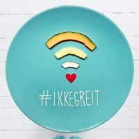 Wi-Fi. Foto:instagram.com/idafrosk