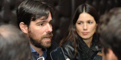 Es respaldado por sindicalistas y otros candidatos del partido Foto:Twitter.com