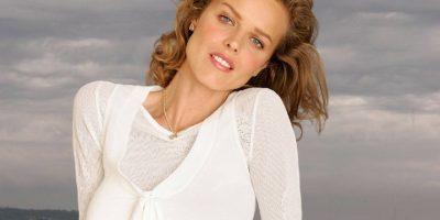 FOTOS. La modelo Eva Herzigová sale a la calle luciendo irreconocible