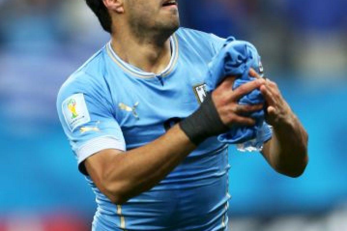 De estos, entre Mundial, Copa América y Eliminatorias, ya cumplió siete duelos. Foto:Getty Images
