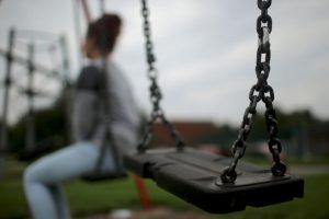 """Milton """"Tito"""" Amaya, era un niño de nueve años que había sufrido abuso físico y sexual. Foto:Getty Images"""