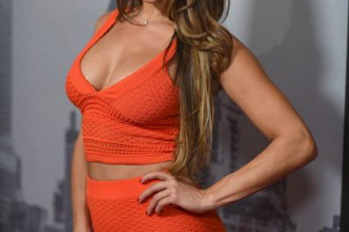 11. Brie Bella > Con novio Foto:Getty Images