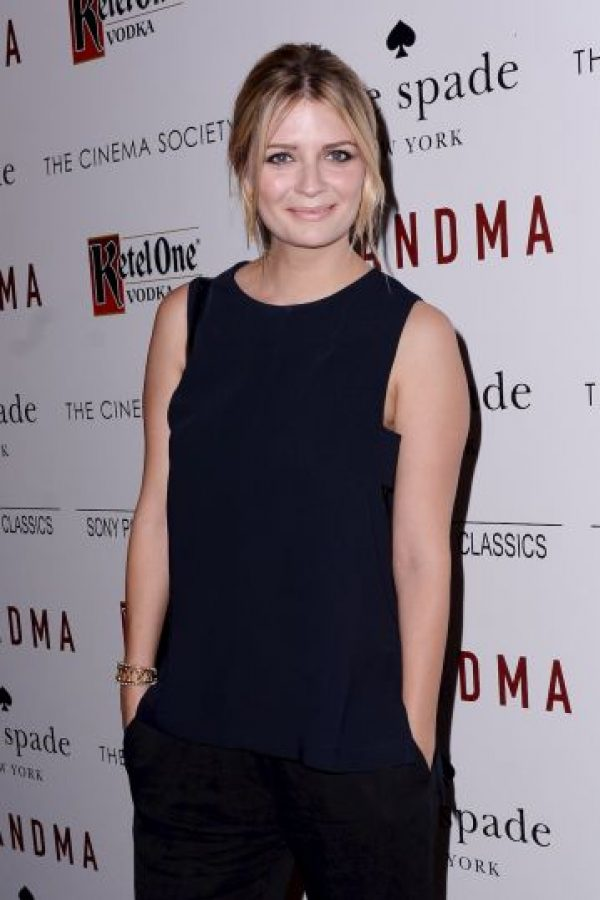 """Conocida por su participación en películas como """"Sexto Sentido"""" Foto:Getty Images"""