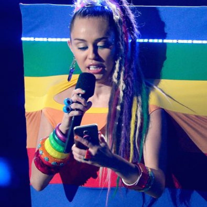 Aunque aún no se conoce cuándo tendrá lugar tan peculiar concierto, Miley ya ha anunciado que saldrá de gira con The Flaming Lips para promocionar su próximo álbum sorpresa. Foto: Getty Images