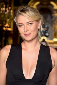 8. Maria Sharapova > Soltera Foto: Getty Images