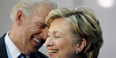 Trabajó con Clinton cuando esta era secretaria de Estado. Foto:Getty Images