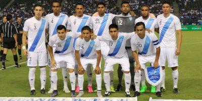GALERÍA. Guatemala se queda con la Copa Delta contra El Salvador