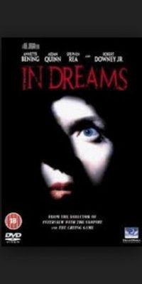 Cinta de terror y suspense estadounidense donde una editora de Nueva Inglaterra empieza a tener visiones extrañas de una niña desaparecida que resulta ser su propia hija. Foto:Paramount Pictures