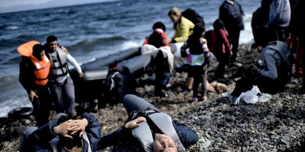 ¿Por qué podríamos estar a las puertas de una crisis migratoria en Asia?