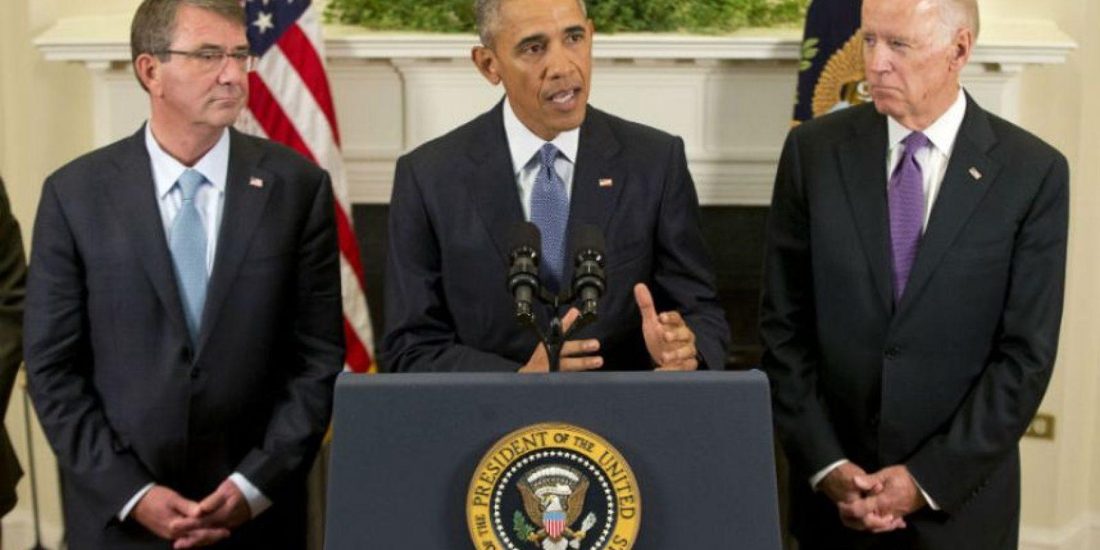 Estados Unidos aplazará su retirada militar de Afganistán Foto:AP