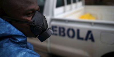La ayuda internacional fue vital para frenar la epidemia. Foto:Getty Images
