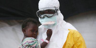 El virus del Ébola fue descubierto en 1976. Foto:Getty Images
