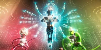 """VIDEO. Pixar te transporta a revivir la fantasía con """"Sanjay's Super Team"""""""
