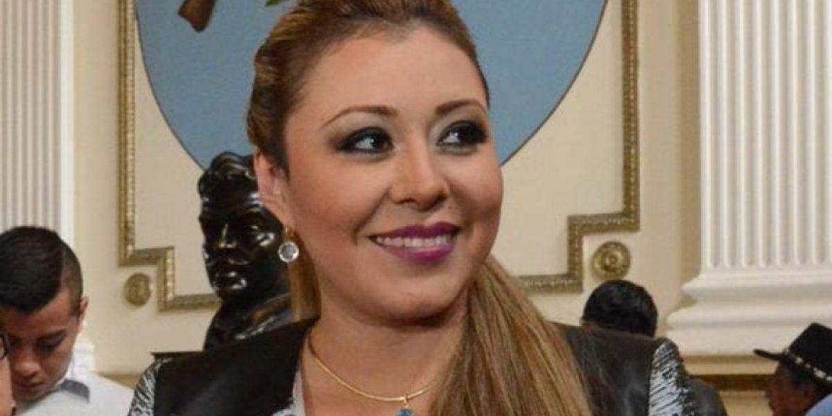 Fiscalía plantea recurso para retirarle la inmunidad a diputada Emilennee Mazariegos