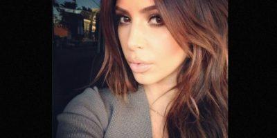 Los outfit premamá de Kim Kardashian Foto:Instagram/KimKardashian