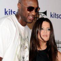 Ahora Khloé Kardashian es la responsable a cargo. Foto:Getty Images