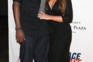 Ahora Khloé Kardashian es la responsable a cargo Foto:Getty Images