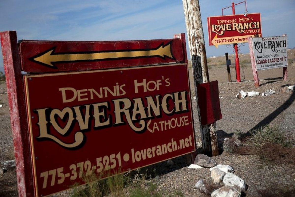 Según el portal TMZ, Lamar habría acudido el sábado a un prostíbulo de Pahrump, en Nevada, cerca de Las Vegas. Foto:Getty Images
