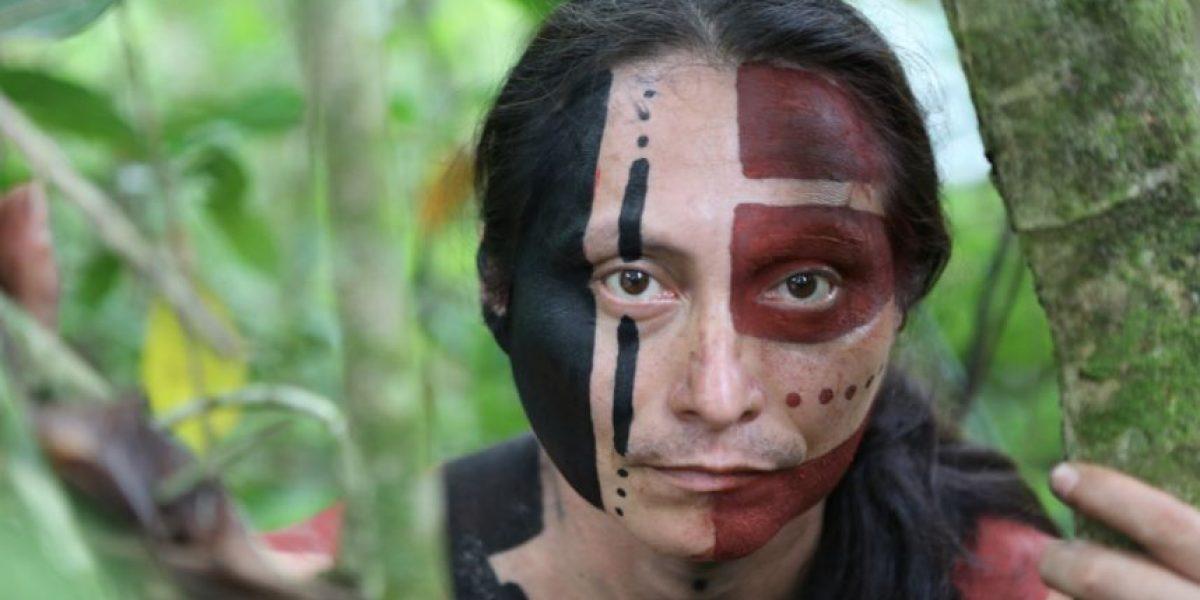 TV. Buscarán la Ciudad Blanca o del Dios Mono en las selvas de Honduras