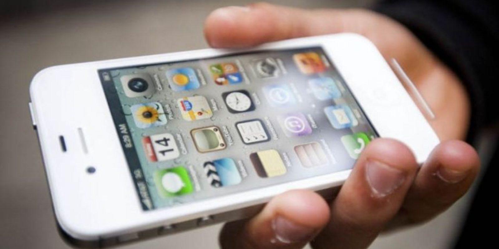 En mayo de 2013, Apple retiró la app que permitía conocer cuáles de sus amigos de Facebook tienen deseos de mantener una relación sexual. Foto:Getty Images