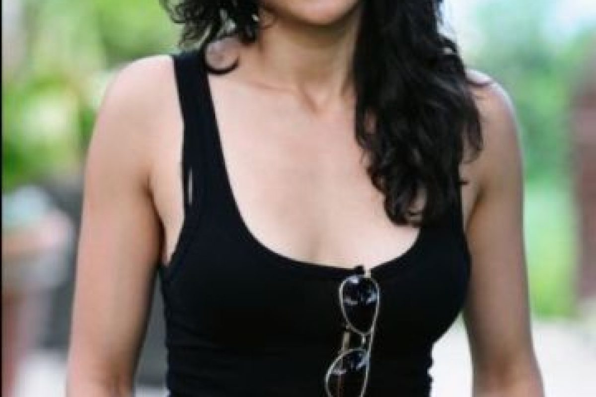 Michelle Rodríguez. Foto:Getty Images