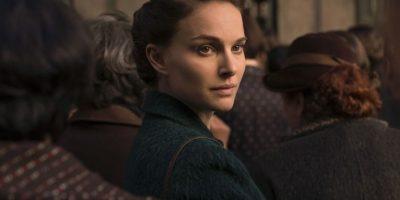 Natalie Portman Foto:IMDb