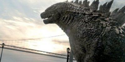 """Godzilla"" Foto:IMDb"