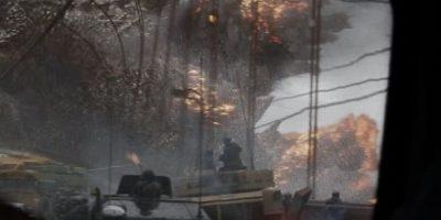 """""""Godzilla"""" apareció por primera vez en 1954. Foto:IMDb"""