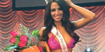 35 fotos más sexys de Miss Hooters International 2015, Meagan Pastorchik