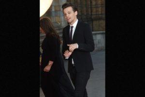 """Una fuente cercana comentó al periódico británico """"The Sun"""" que fue lo que le llamó la atención a Louis de Briana Foto:Getty Images"""