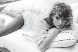 """Esta es la sesión fotográfica más sensual que Taylor Swift ha protagonizado Foto:""""GQ Magazine"""""""