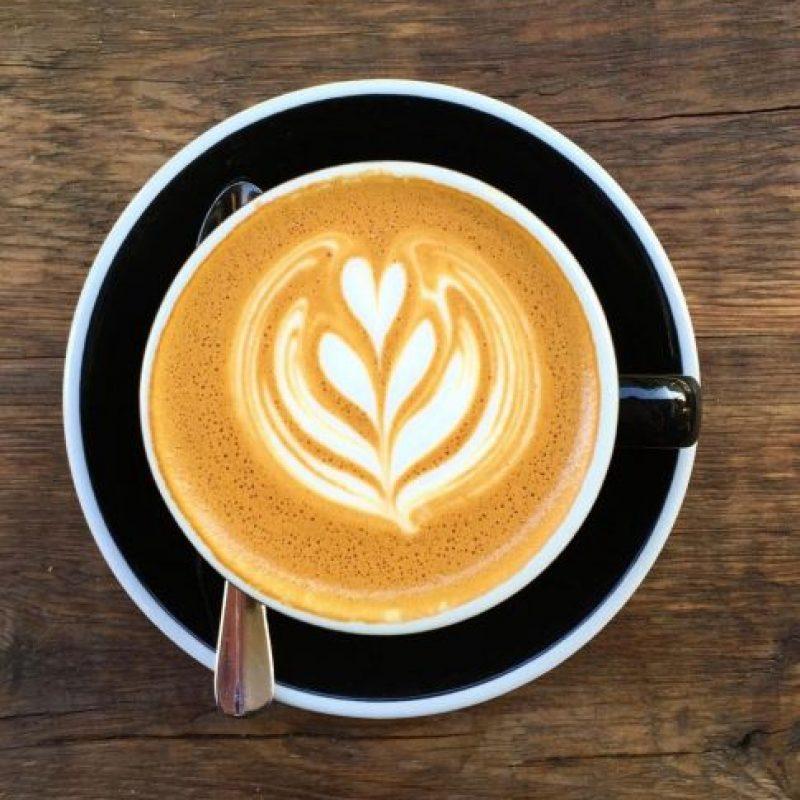 Disfruta de un buen café. Foto:instagram.com/kevin