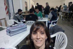 Fue subdirectora de la Juventud del Gobierno Nacional, en el gobierno de Carlos Menem Foto:Twitter.com/MalenaMassa