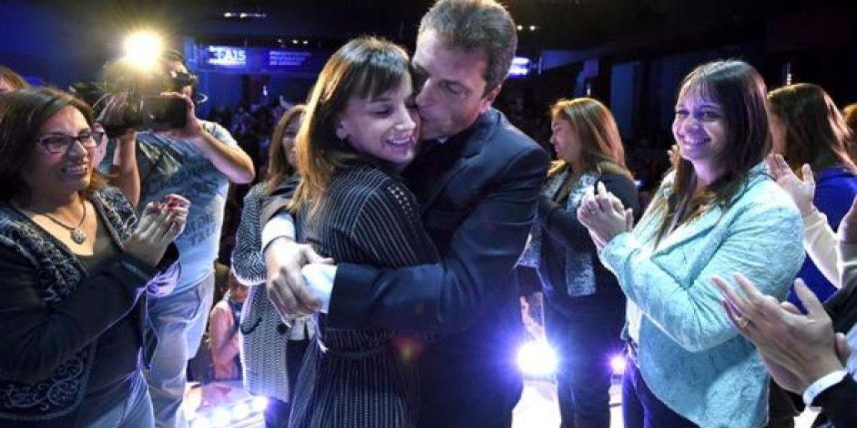 Conózcalas: Una de ellas podría ser la nueva primera dama de Argentina