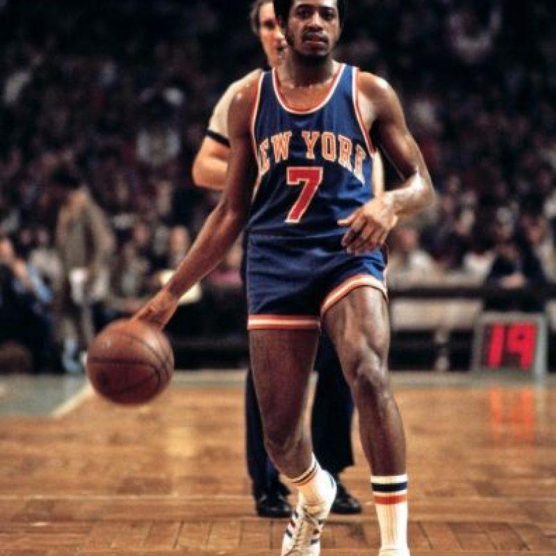 El exjugador de los Knicks fue encontrado muerto el 23 de agosto de 2013 por una posible sobredosis de drogas Foto:Getty Images