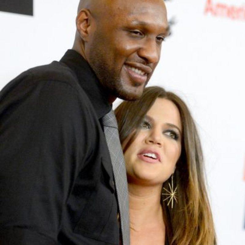 De inmediato fueron inseparables Foto:Getty Images