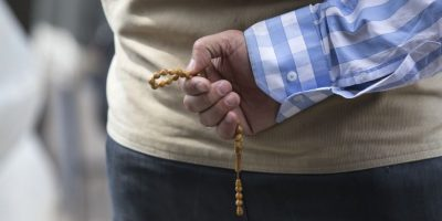 Los padres del pequeño tenían muy arraigada sus creencias religiosas. Foto:Getty Images