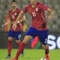 6. Nemanja Matic (Serbia) Foto:Getty Images