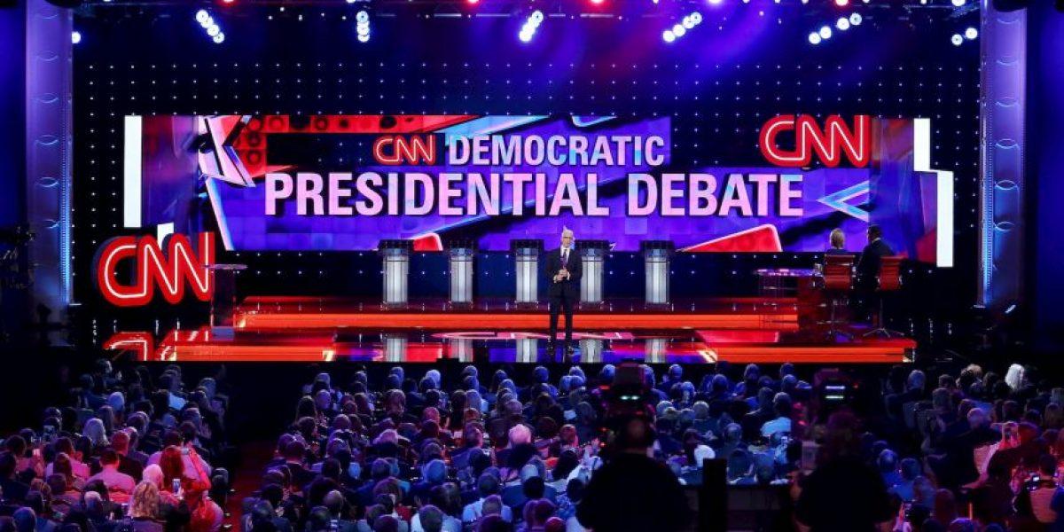 ¿Qué podemos esperar de los rivales demócratas, tras el debate?