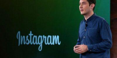Conozcan la lujosa vida del CEO de Instagram. Foto:Getty Images