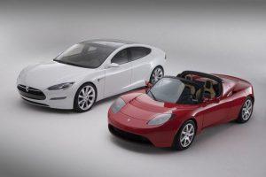 También crea componentes para la propulsión de vehículos eléctricos y sistemas de almacenamiento a baterías. Foto:Tesla Motors